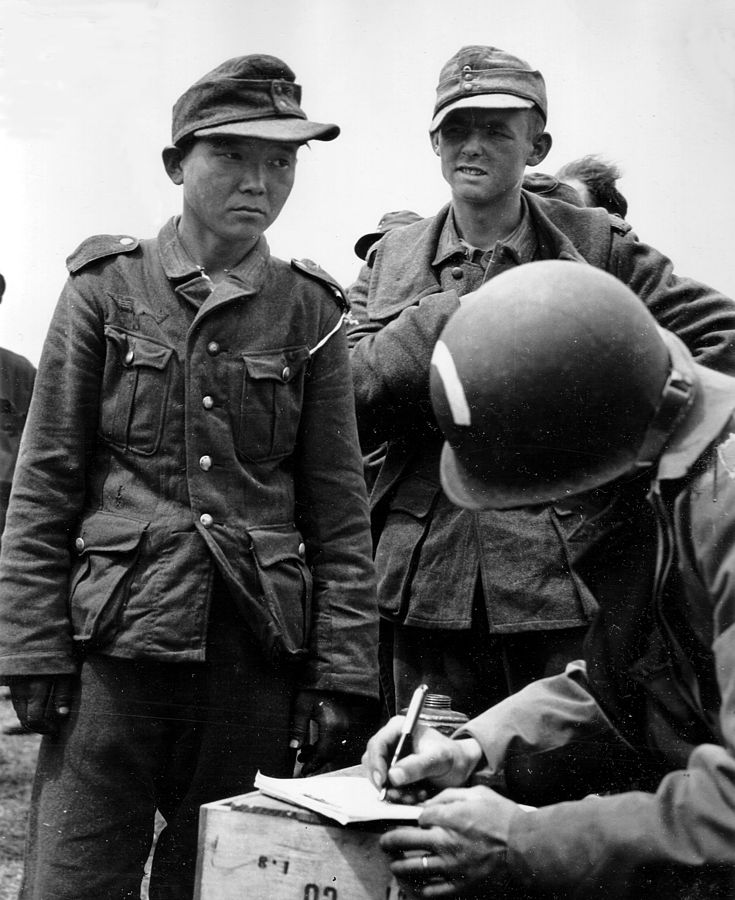 Yang KyoungJong, WWII Facts