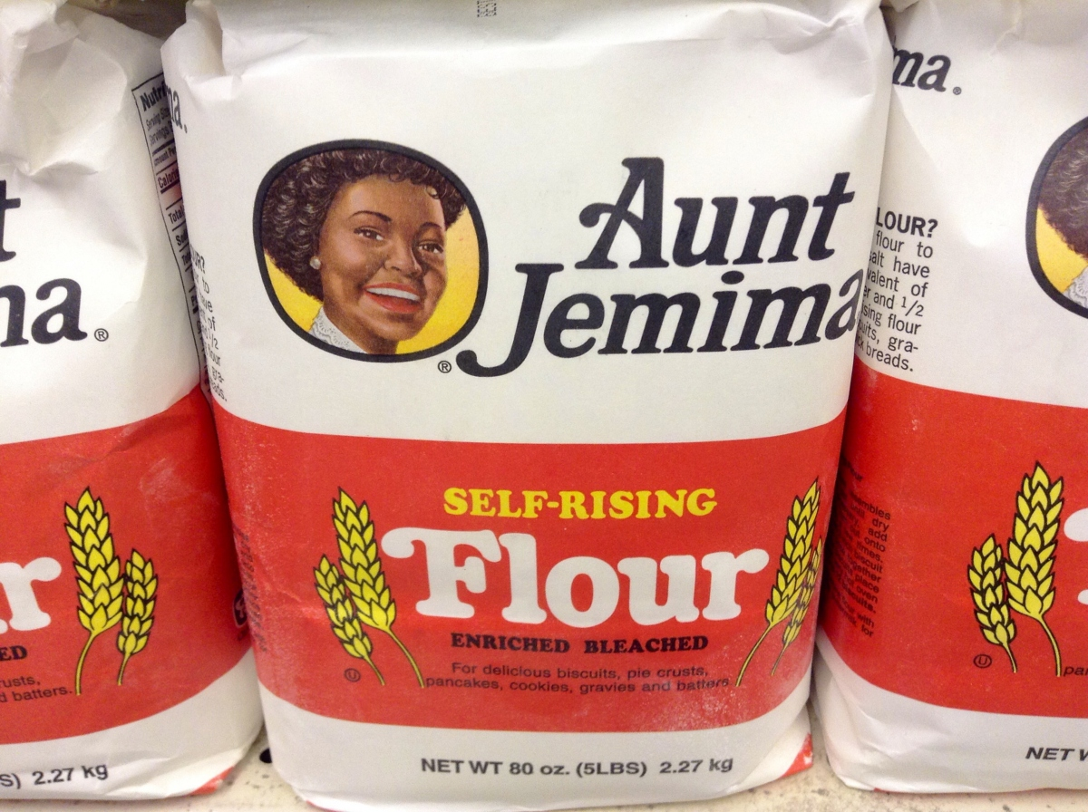 Aunt Jemima, WII Facts