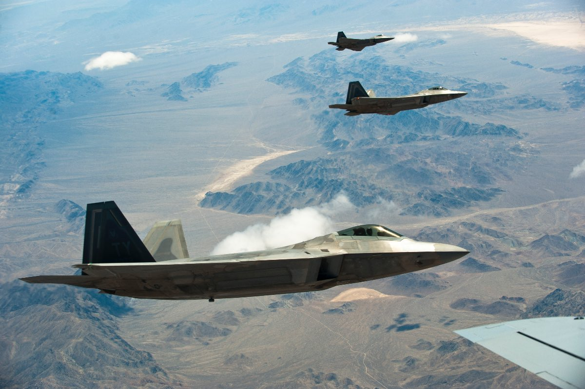 F-22 fact No.7, F-22 facts