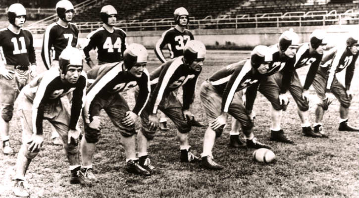 The Steagles