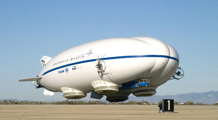 Skycat P-791