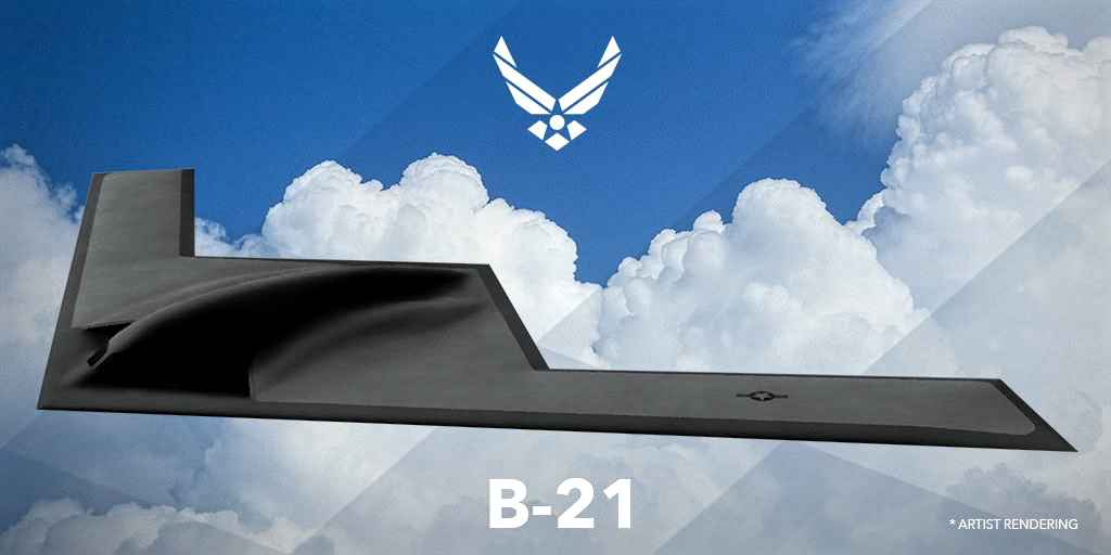 B-21 Raider