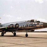 USAF F-104 Starfighter