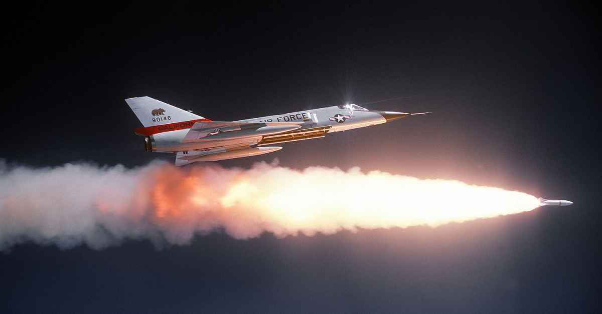 F 4 Phantom Ii