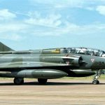 Dassault Mirage 2000D/N