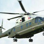 VH-71 Kestrel Helicopter