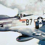 P-51 Mustang World War II