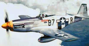 P-51 Mustang World War II