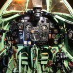 Supermarine Spitfire Cockpit