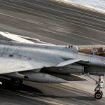Dassault Rafale Take Off