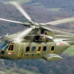 Lockheed Kestrel Chopper