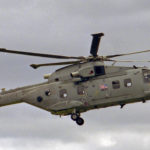 VH-71 Helicopter