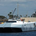 M80 Stealth Ship