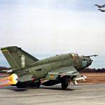 Vietnam Mig-21