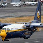 Fat Albert Aircraft C-130