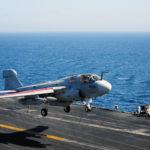 EA-6B Prowler US Navy