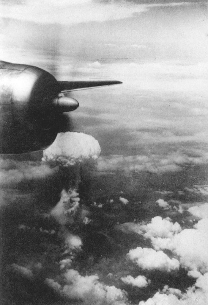 B-29 Superfortress Atomic Bomb