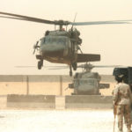 UH-60 Operation Iraqi Freedom III (OIF III)