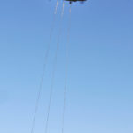 CH-47 Chinook Airlifts F-15
