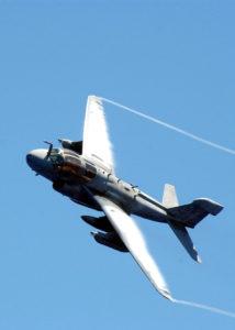 EA-6B Jet Stream