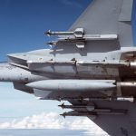 F-15 Weapons Bay