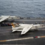 F-8 Crusader Navy