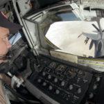 kc-135 boom-operator