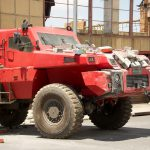 Military Marauder
