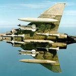 F-4 Phantom Weapons