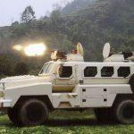 Marauder Weaponry