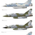 Mirage 2000 variants