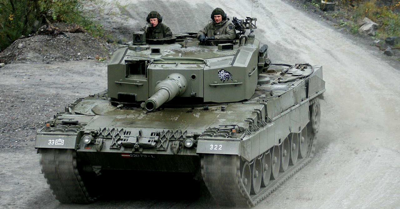 The Battle Tank: Top 20 Modern Tanks - Military Machine