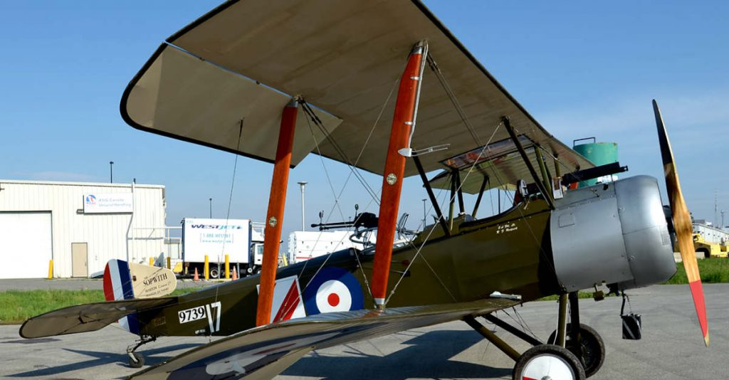 Sopwith_1_1-2_Strutter_Great_War_Flying_Museum