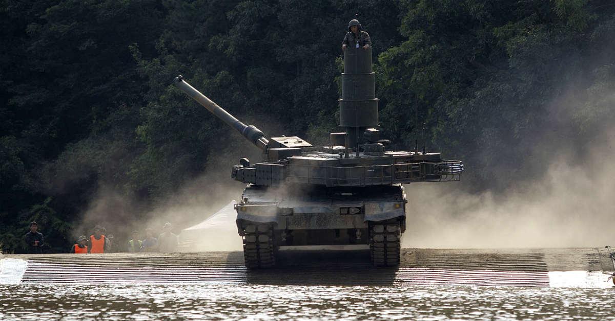 Black Panther Tank