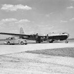 B-29 world war 2 aircraft