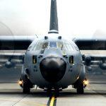 C-130 Hercules Nose