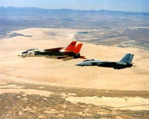 F-14 US Navy