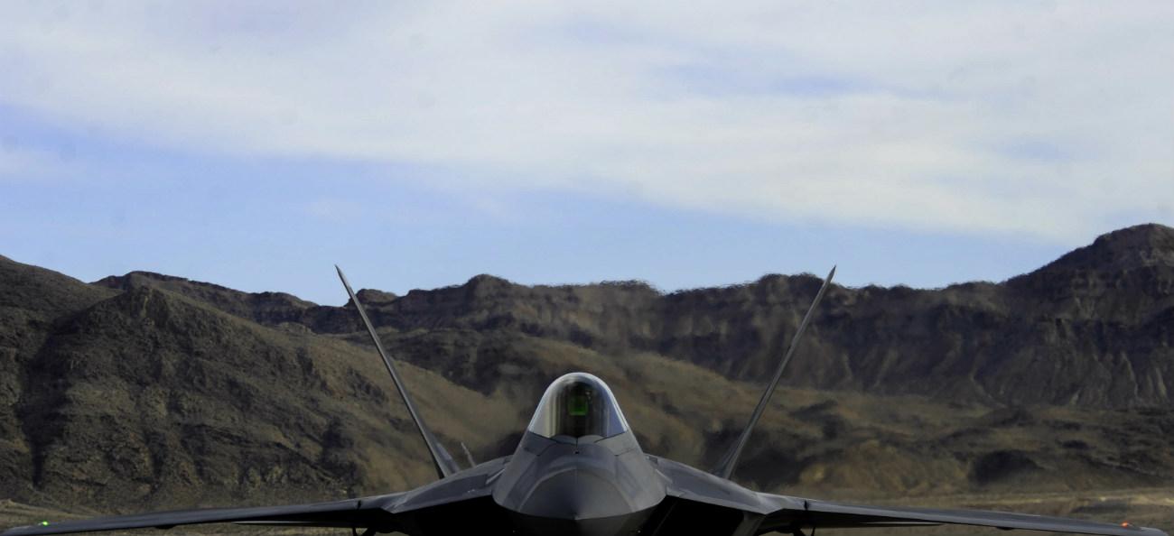 F-22 Raptor Aircraft F-22 Raptor Images