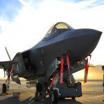 F-35 Aircraft Maintainance