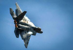 F-22 Raptor Cost