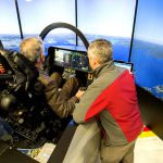 F-35 Lockheed Martin Simulator