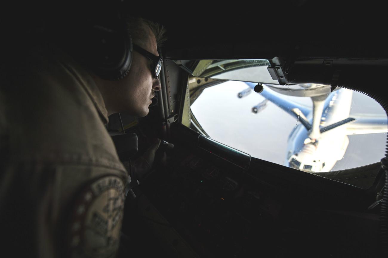KC-135 Refueler