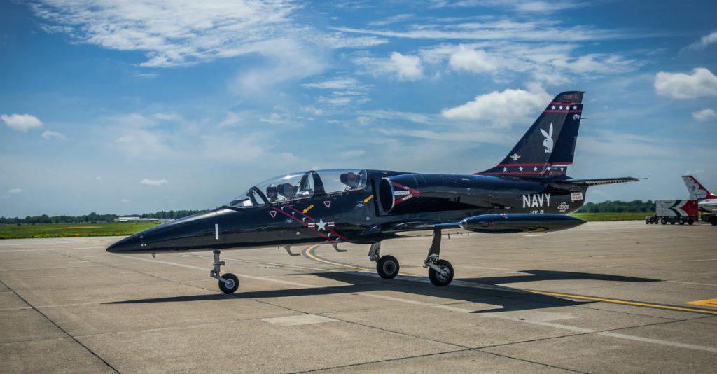 L39 Albatros Trainer
