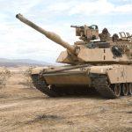 M1 Tank Abrams