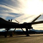 MQ-9 Reaper Air Force