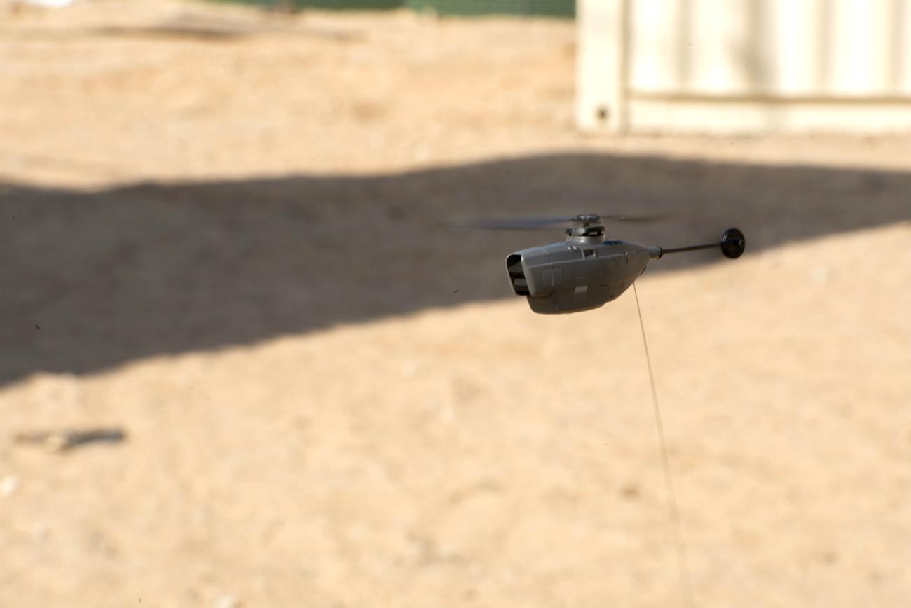 Mini UAV