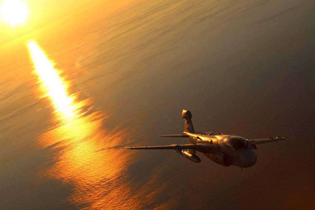 Marines EA-6B Prowler History