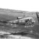 UH-1 Helicopter Vietnam