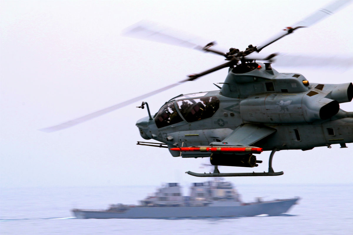 Ah 1z viper attack helicopter military machine ah 1z viper attack helicopter publicscrutiny Images