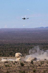 AH-1Z Viper Missile